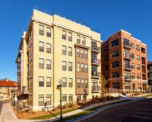 633 N Henry Street Waterfront Building